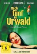 Cover-Bild zu Schmid, Hans-Christian (Prod.): Nach fünf im Urwald