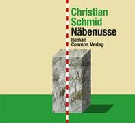 Cover-Bild zu Schmid, Christian: Näbenusse - CD