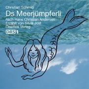 Cover-Bild zu Andersen, Hans Ch: Ds Meerjümpferli