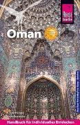 Cover-Bild zu Kabasci, Kirstin: Reise Know-How Reiseführer Oman