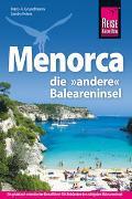 Cover-Bild zu Grundmann, Hans-R.: Reise Know-How Reiseführer Menorca