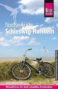 Cover-Bild zu Fründt, Hans-Jürgen: Reise Know-How Reiseführer Nordseeküste Schleswig-Holstein