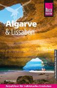 Cover-Bild zu Lips, Werner: Reise Know-How Reiseführer Algarve und Lissabon