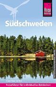 Cover-Bild zu Herbst, Frank-Peter: Reise Know-How Reiseführer Südschweden