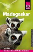 Cover-Bild zu Heimer, Klaus: Reise Know-How Reiseführer Madagaskar