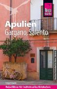 Cover-Bild zu Amann, Peter: Reise Know-How Reiseführer Apulien mit Gargano und Salento