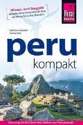 Cover-Bild zu Nickoleit, Katharina: Peru kompakt