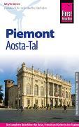 Cover-Bild zu Geier, Sibylle: Reise Know-How Reiseführer Piemont und Aosta-Tal