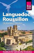 Cover-Bild zu Sparrer, Petra: Reise Know-How Reiseführer Languedoc-Roussillon