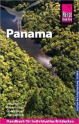Cover-Bild zu Alsen, Volker: Reise Know-How Reiseführer Panama