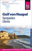 Cover-Bild zu Amann, Peter: Reise Know-How Reiseführer Golf von Neapel, Kampanien, Cilento