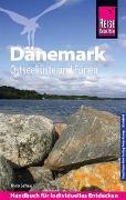 Cover-Bild zu Scheu, Thilo: Reise Know-How Reiseführer Dänemark - Ostseeküste und Fünen