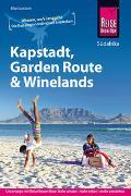 Cover-Bild zu Losskarn, Elke: Kapstadt, Garden Route und Winelands