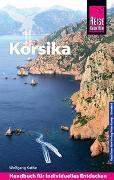 Cover-Bild zu Kathe, Wolfgang: Reise Know-How Reiseführer Korsika (mit 7 ausführlich beschriebenen Wanderungen)