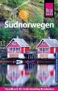 Cover-Bild zu Schmidt, Martin: Reise Know-How Reiseführer Südnorwegen