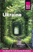 Cover-Bild zu Koller, Peter: Reise Know-How Reiseführer Ukraine