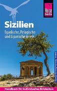 Cover-Bild zu Köthe, Friedrich: Reise Know-How Reiseführer Sizilien und Egadische, Pelagische & Liparische Inseln