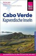 Cover-Bild zu Reitmaier, Pitt: Reise Know-How Reiseführer Cabo Verde - Kapverdische Inseln