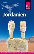 Cover-Bild zu Tondok, Wil: Reise Know-How Reiseführer Jordanien