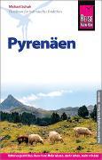 Cover-Bild zu Schuh, Michael: Reise Know-How Reiseführer Pyrenäen