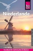 Cover-Bild zu Grafberger, Ulrike: Reise Know-How Reiseführer Niederlande