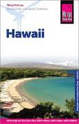Cover-Bild zu Vollmer, Alfred: Reise Know-How Reiseführer Hawaii