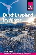 Cover-Bild zu Momsen, Thomas: Reise Know-How Reiseführer Durch Lappland im Winter