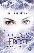Cover-Bild zu Estep, Jennifer: Coldest Frost