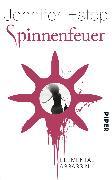 Cover-Bild zu Estep, Jennifer: Spinnenfeuer