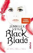Cover-Bild zu Estep, Jennifer: Black Blade
