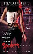 Cover-Bild zu Estep, Jennifer: Spider's Bite