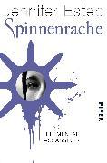 Cover-Bild zu Estep, Jennifer: Spinnenrache