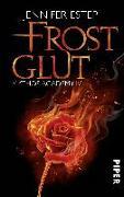 Cover-Bild zu Estep, Jennifer: Frostglut