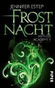Cover-Bild zu Estep, Jennifer: Frostnacht