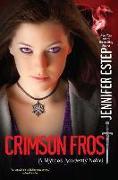 Cover-Bild zu Estep, Jennifer: Crimson Frost
