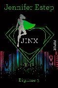 Cover-Bild zu Estep, Jennifer: Jinx