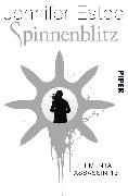Cover-Bild zu Estep, Jennifer: Spinnenblitz