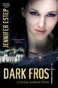 Cover-Bild zu Estep, Jennifer: Dark Frost