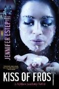 Cover-Bild zu Estep, Jennifer: Kiss of Frost