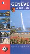 Cover-Bild zu Genève. Guide de la cité