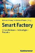 Cover-Bild zu Steven, Marion (Hrsg.): Smart Factory (eBook)