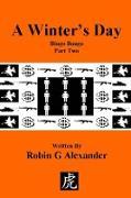 Cover-Bild zu Alexander, Robin G: Winter's Day (eBook)