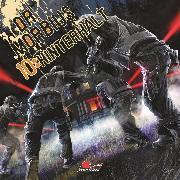Cover-Bild zu Duschek, Markus: Dr. Morbius, Folge 10: Hinterhalt (Audio Download)