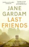 Cover-Bild zu Gardam, Jane: Last Friends (eBook)