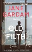 Cover-Bild zu Gardam, Jane: Old Filth (eBook)