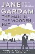 Cover-Bild zu Gardam, Jane: The Man in the Wooden Hat