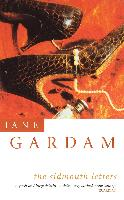 Cover-Bild zu Gardam, Jane: The Sidmouth Letters (eBook)
