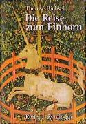 Cover-Bild zu Bichsel, Therese: Die Reise zum Einhorn
