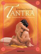 Cover-Bild zu Govinda, Kalashatra: Tantra