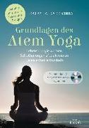Cover-Bild zu Govinda, Kalashatra: Grundlagen des Atem-Yoga